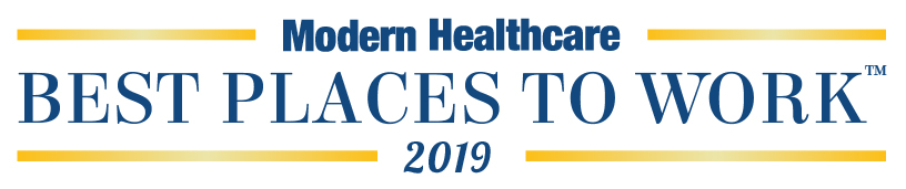 Modern Healthcare Best Places To Work 2020 Best Places to Work in Healthcare   2019 | Modern Healthcare