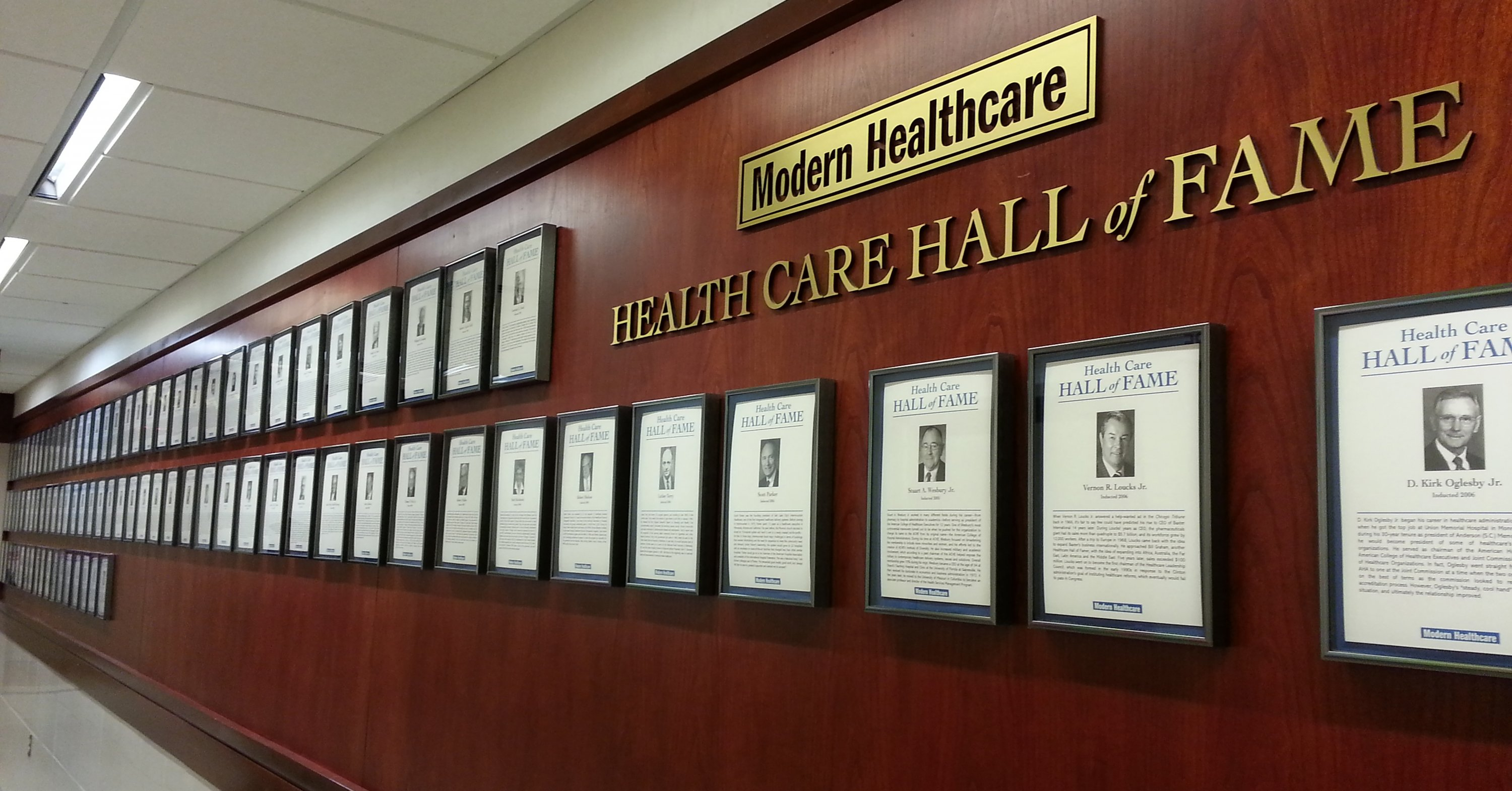 Pennsylvania Hospital: A large dose of history along with healthcare