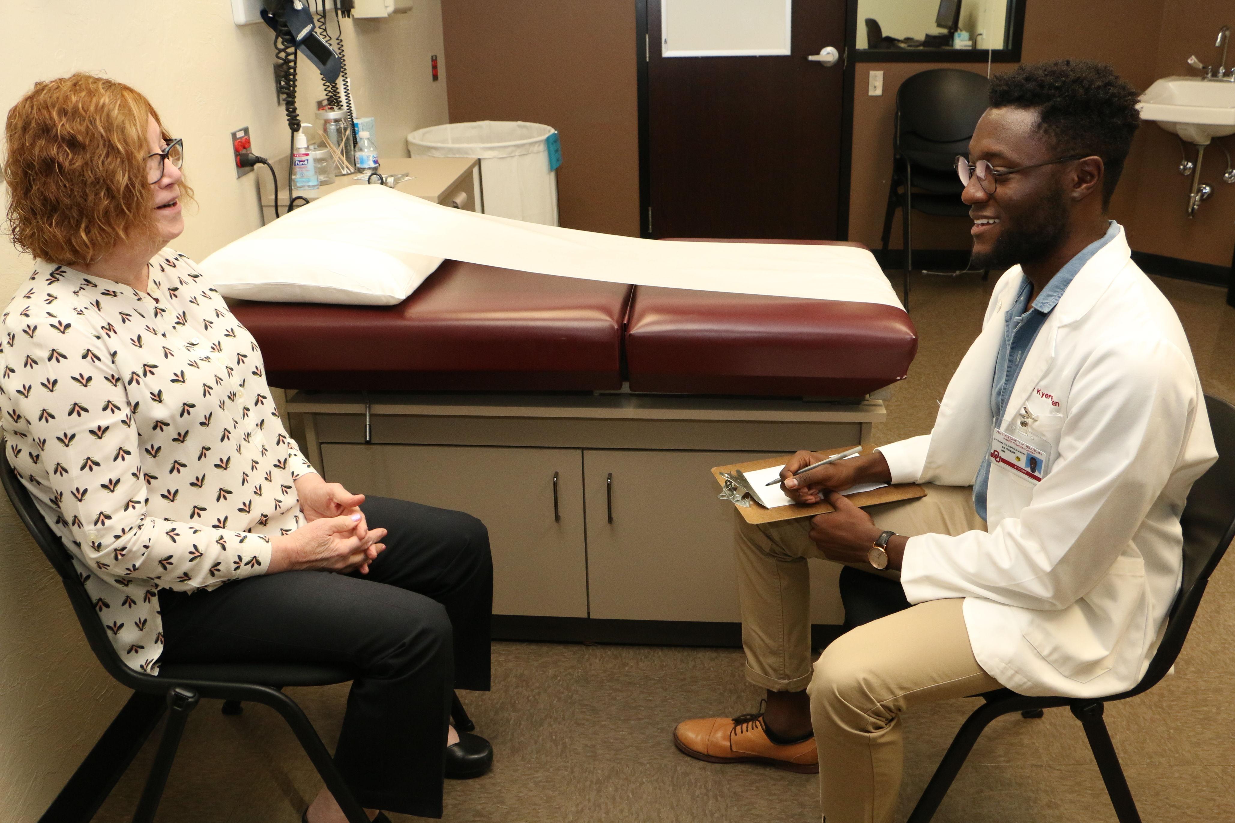 Medical school creates program for treating LGBTQ patients