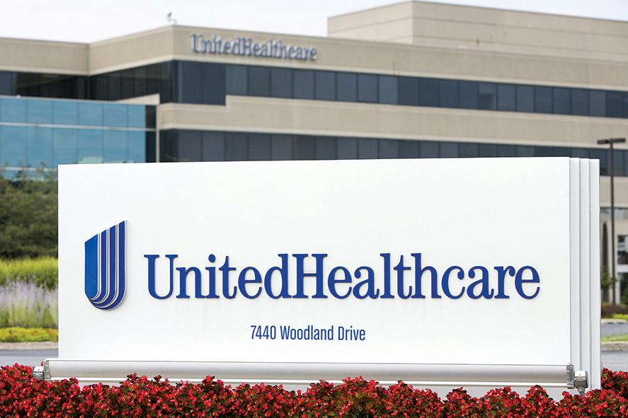UnitedHealth Group and Quest Diagnostics form partnership