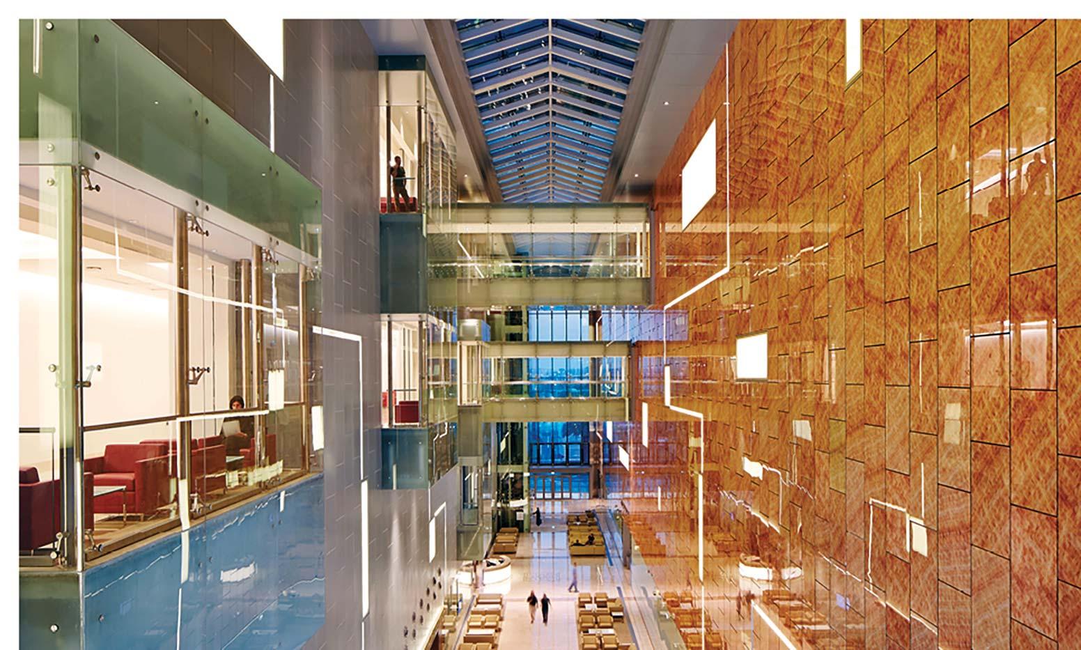 Bronze Award: Cleveland Clinic Abu Dhabi