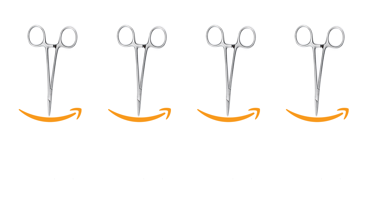 Amazon poised to deliver disruption in medical supply industry