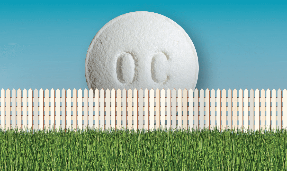 Strung out in suburbia: Opioid drug crisis hits the suburbs