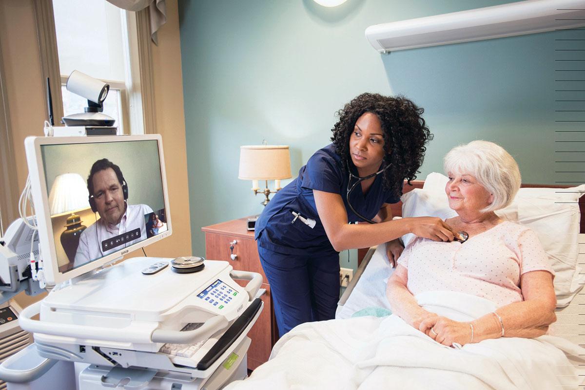 Hospital-based venture funds bet big on health startups
