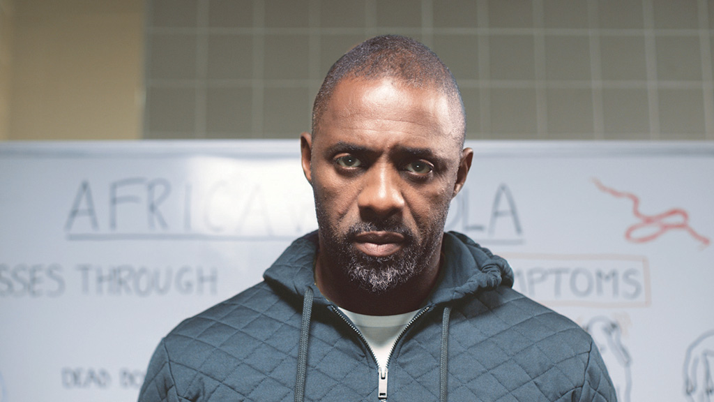 Image result for idris elba soccer