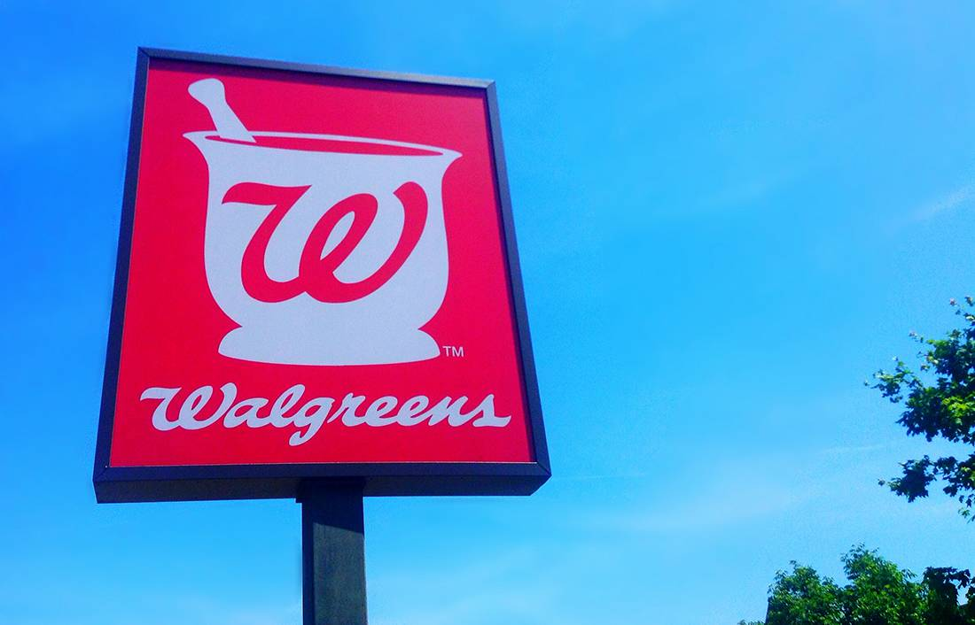 Providence to own healthcare clinics inside Walgreens stores