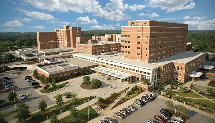 South Carolina hospital to pay $17 million over physician