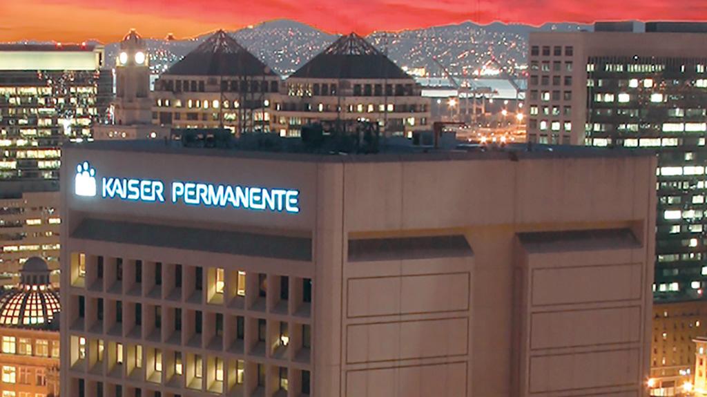Oakland Behavioral Health Clinic