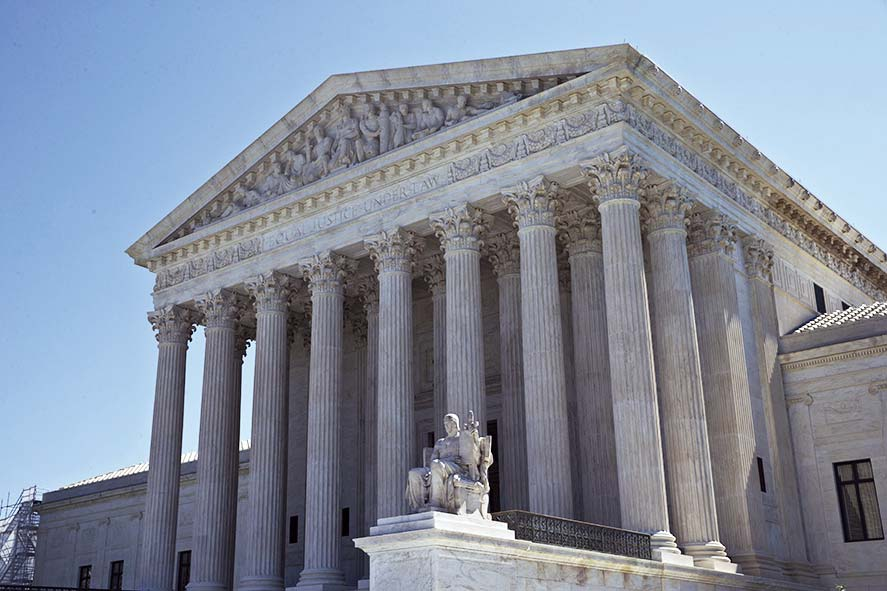 Supreme Court gives whistleblowers more time to bring false