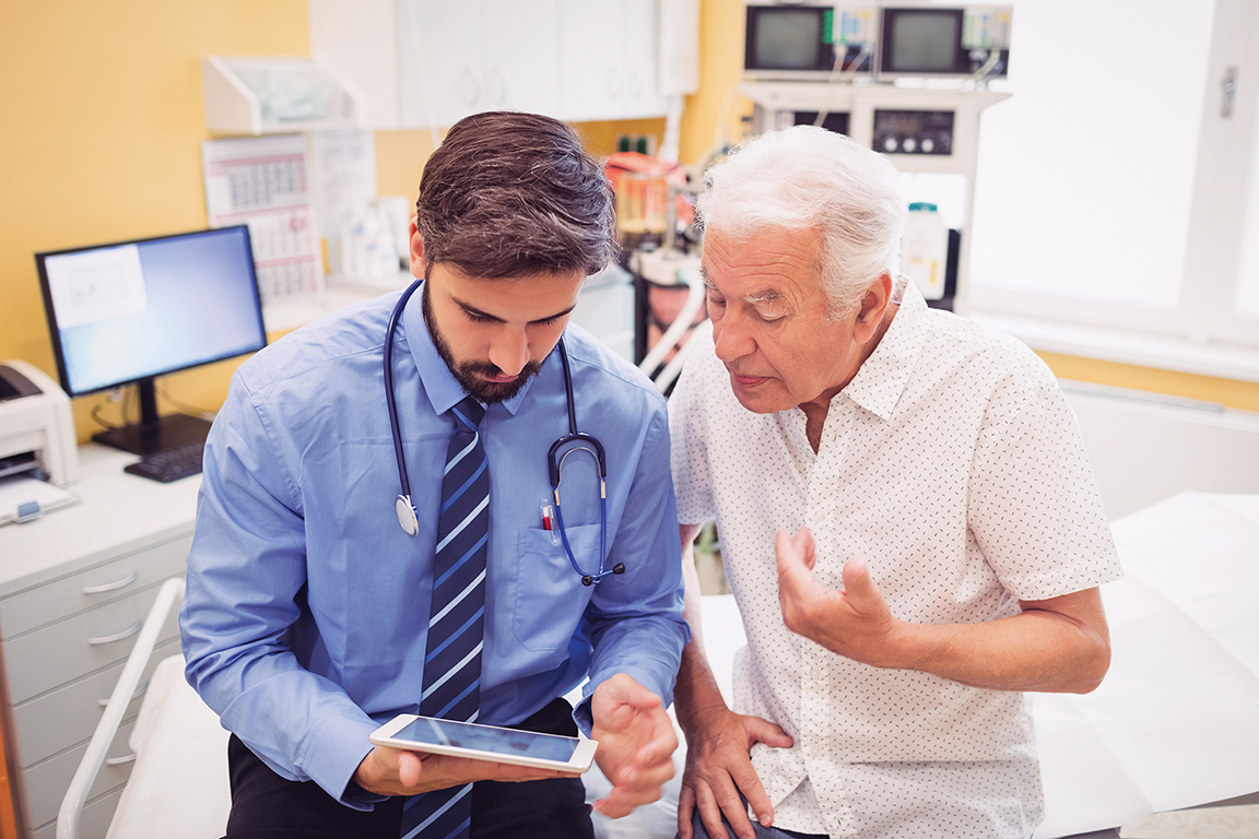 Primary-care doc pay rises with demand, but the