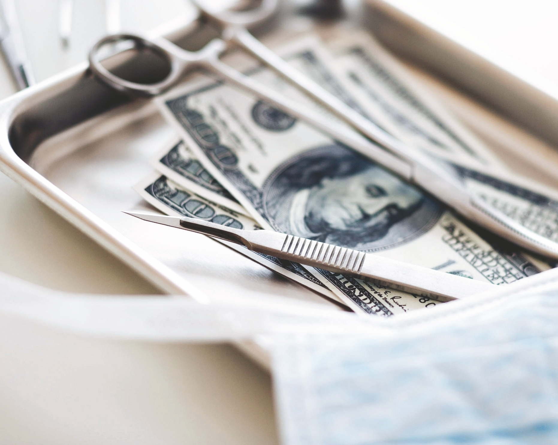 GAO: Medicaid DSH pays 51% of uncompensated-care costs