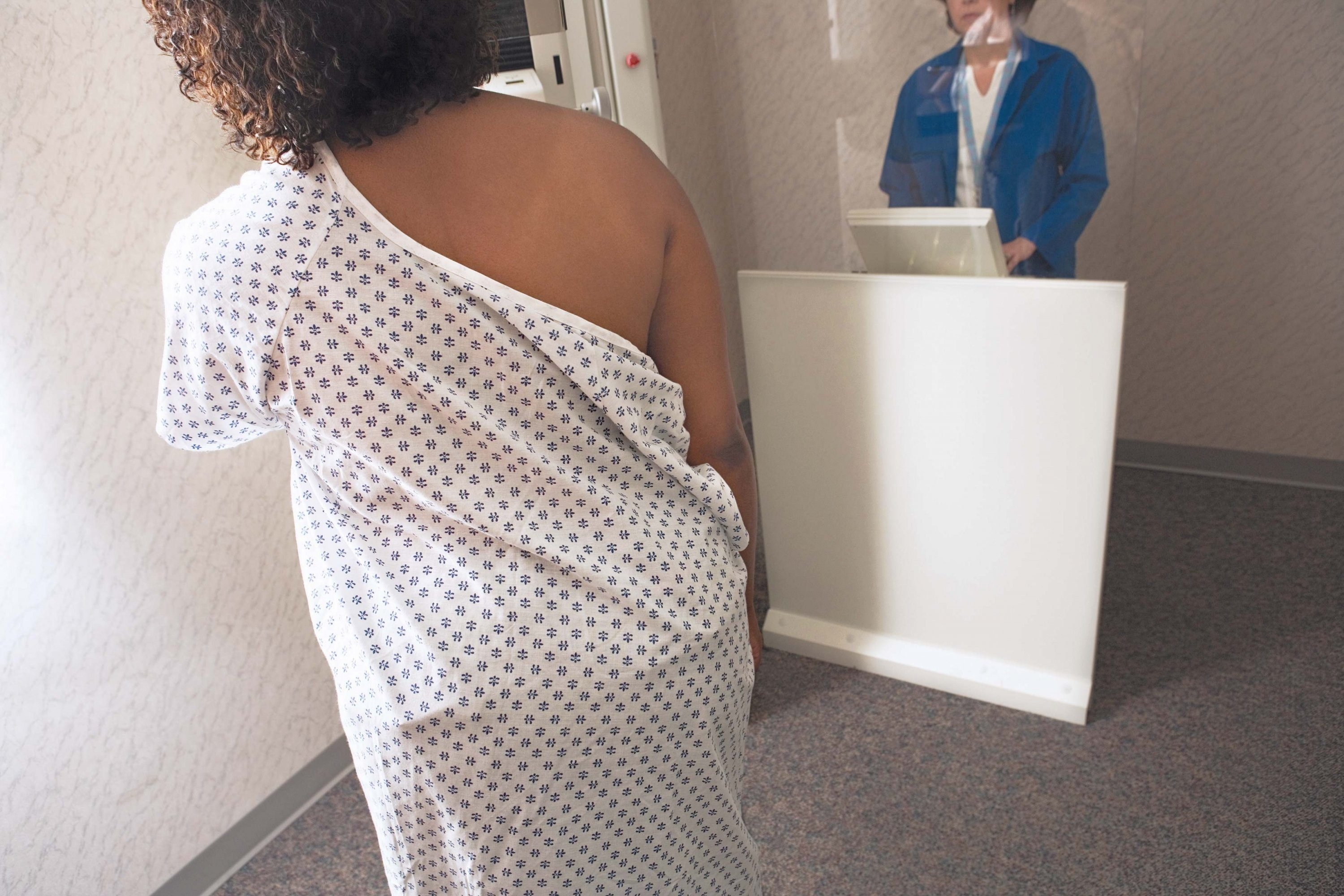 Shorter breast cancer treatment could hurt providers' bottom line