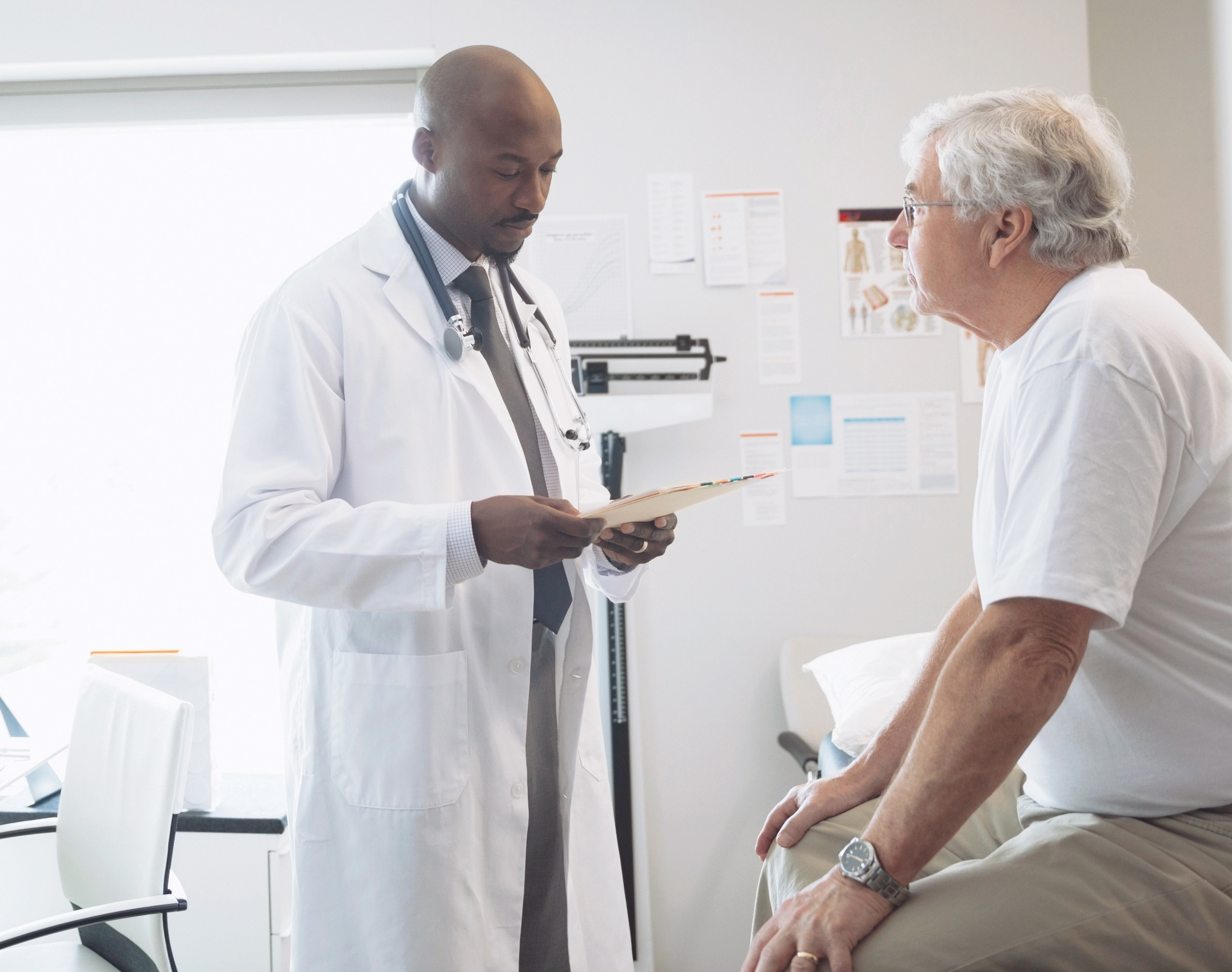 CMS invites states to test new dual-eligible care models