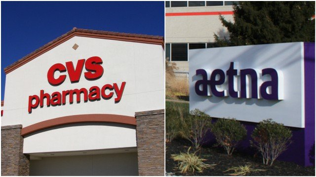 Consumer access at the heart of CVS-Aetna deal