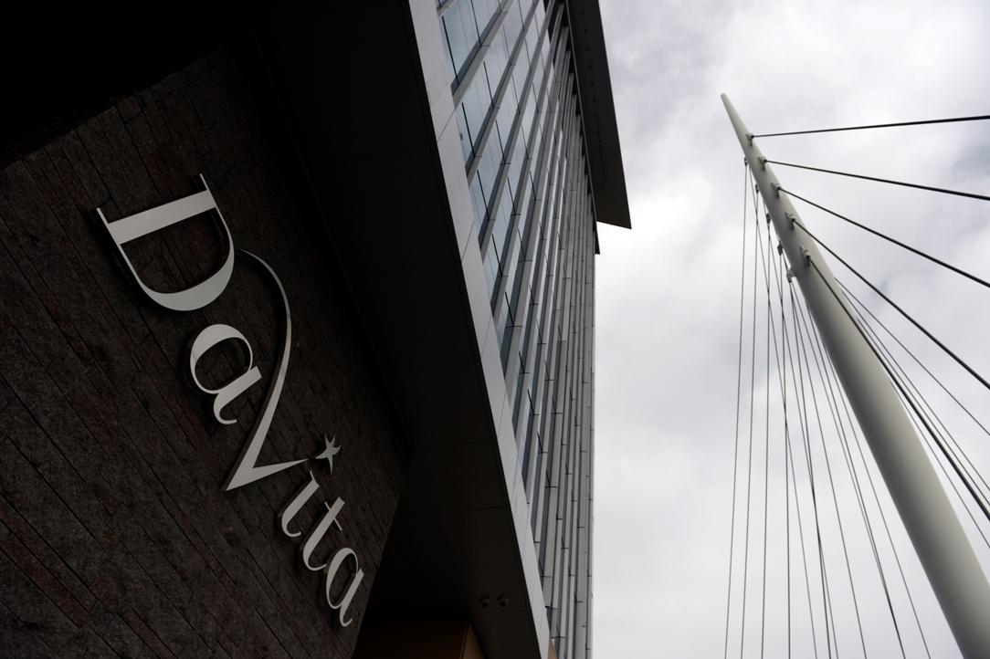 Dialysis giant DaVita names new CEO