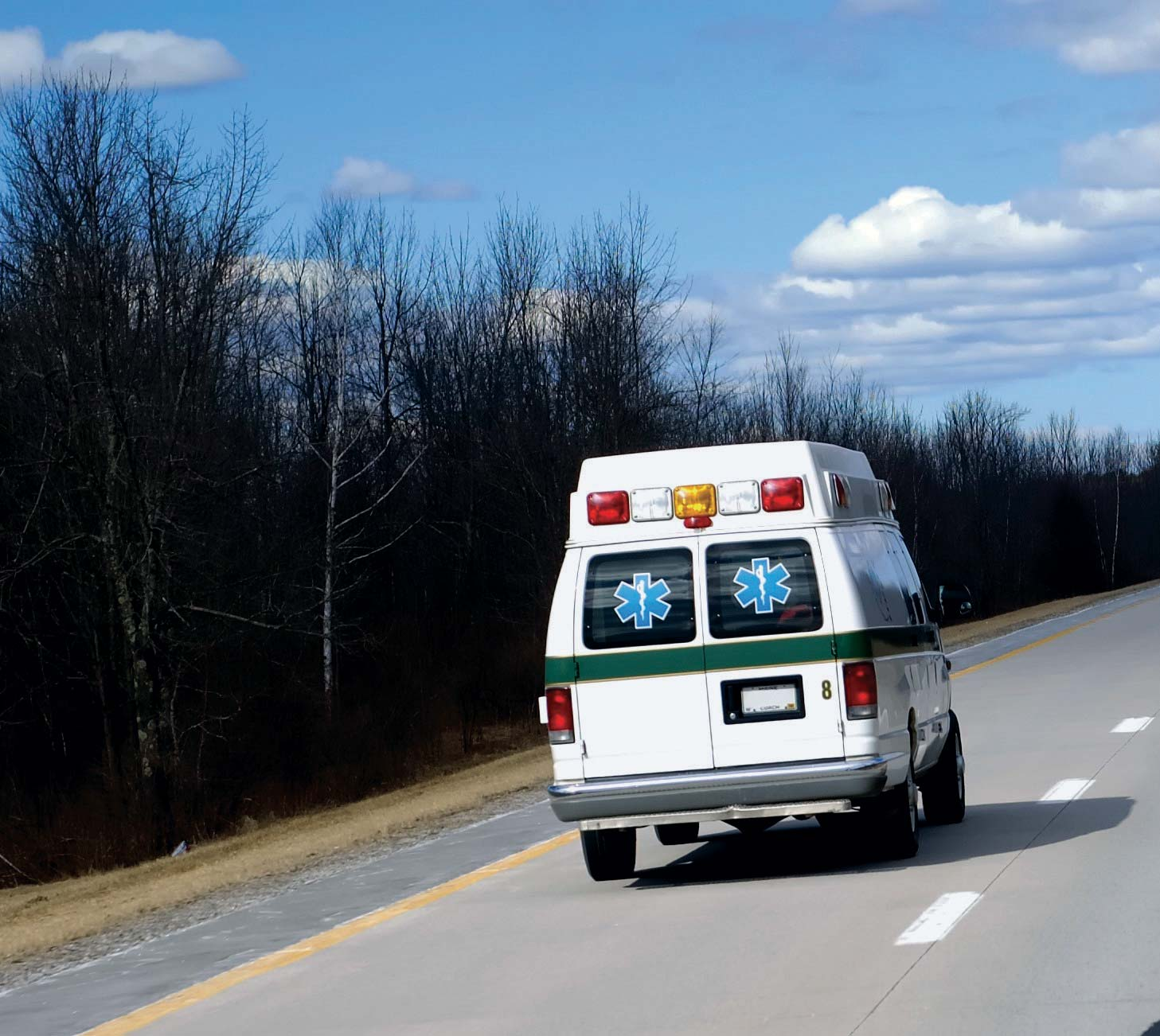 Medicare cut to ambulance pay threatens dialysis patients
