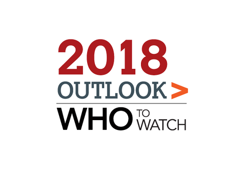 2018 Outlook: Who to watch in healthcare