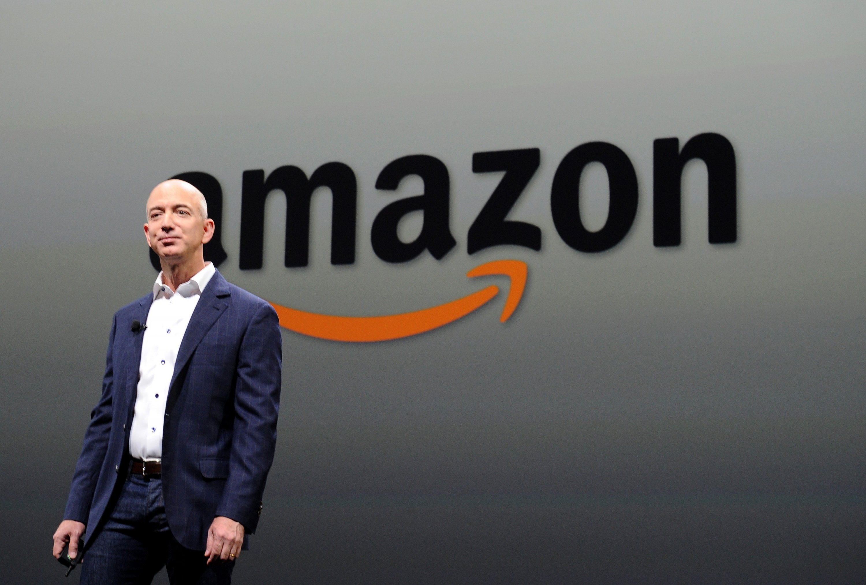 Amazon, JPMorgan and Berkshire Hathaway unveil new company