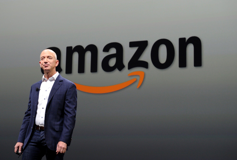Amazon, JPMorgan and Berkshire Hathaway unveil new company