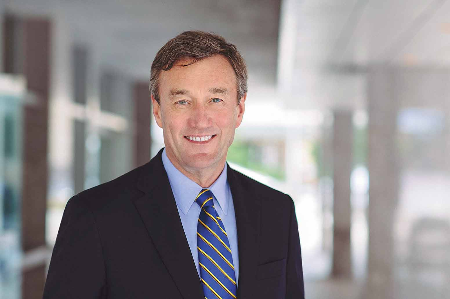 Mayo Clinic CEO Noseworthy to retire