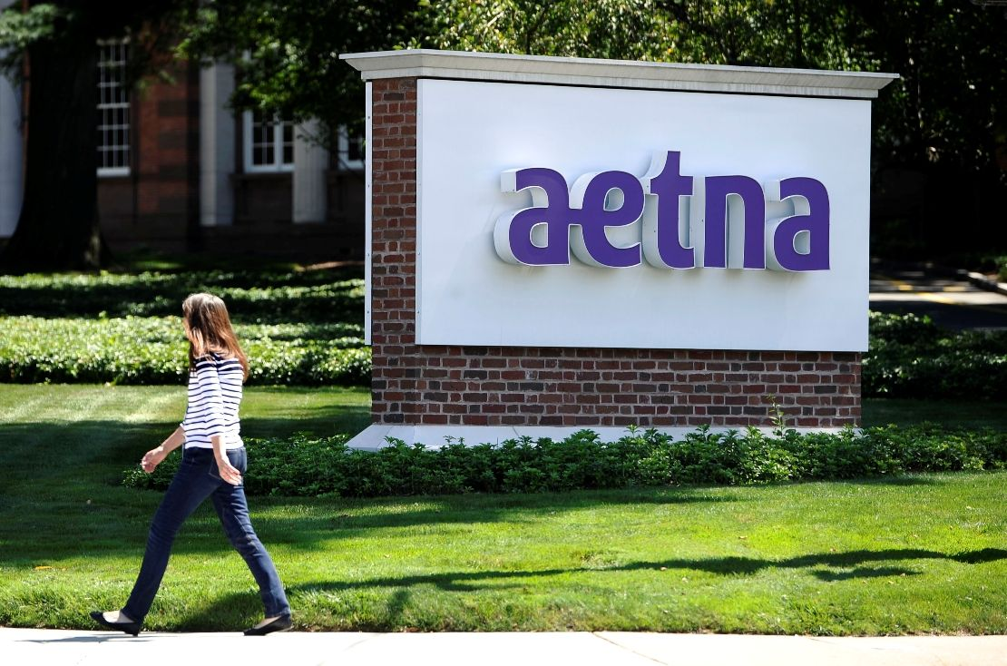 Aetna competitors unlikely to match $16 minimum wage move