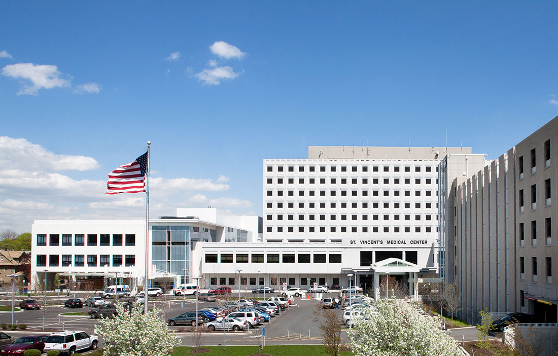 Ascension to sell St  Vincent's Medical Center to Hartford