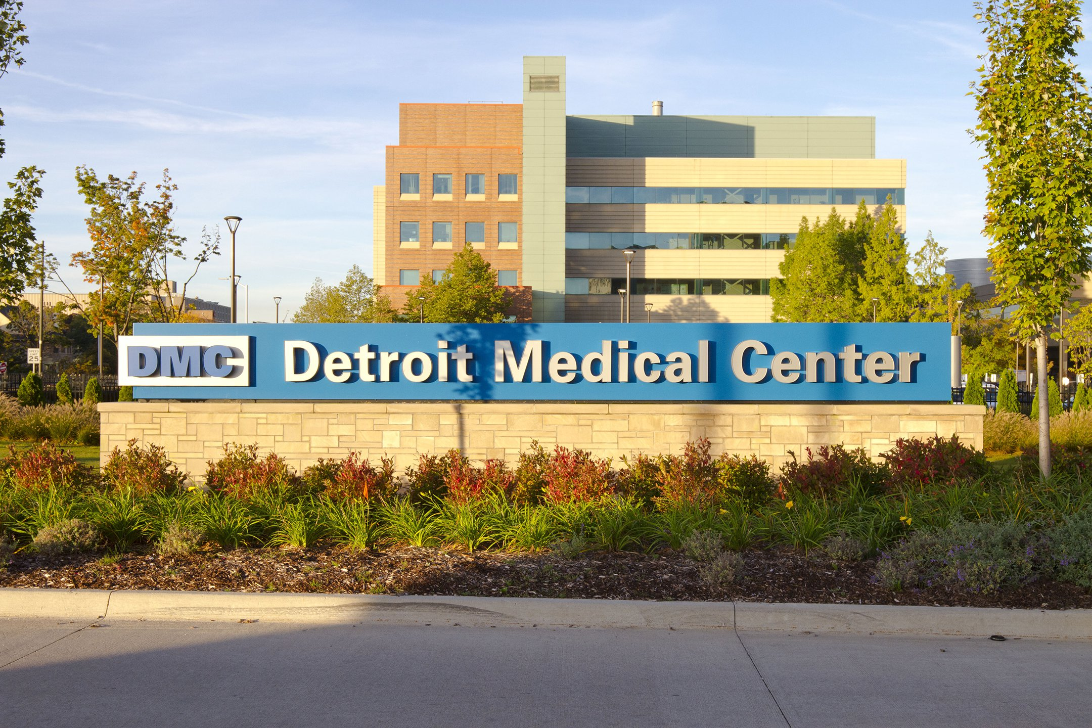 Detroit Medical Center close to completing layoffs