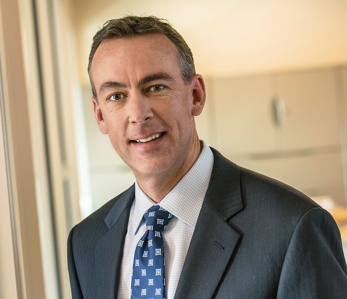 Q&A with Presbyterian Healthcare Services CEO Dale Maxwell: 'We've