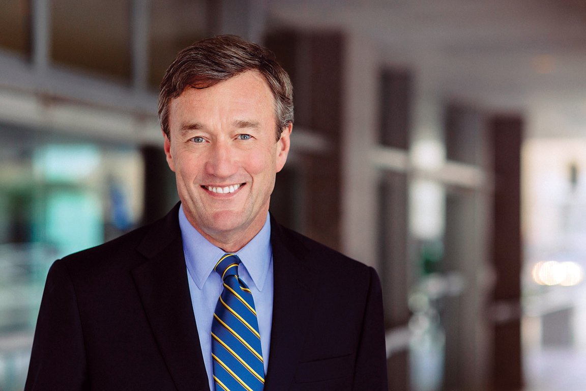 Q&A with CEO John Noseworthy on the Mayo Clinic's future