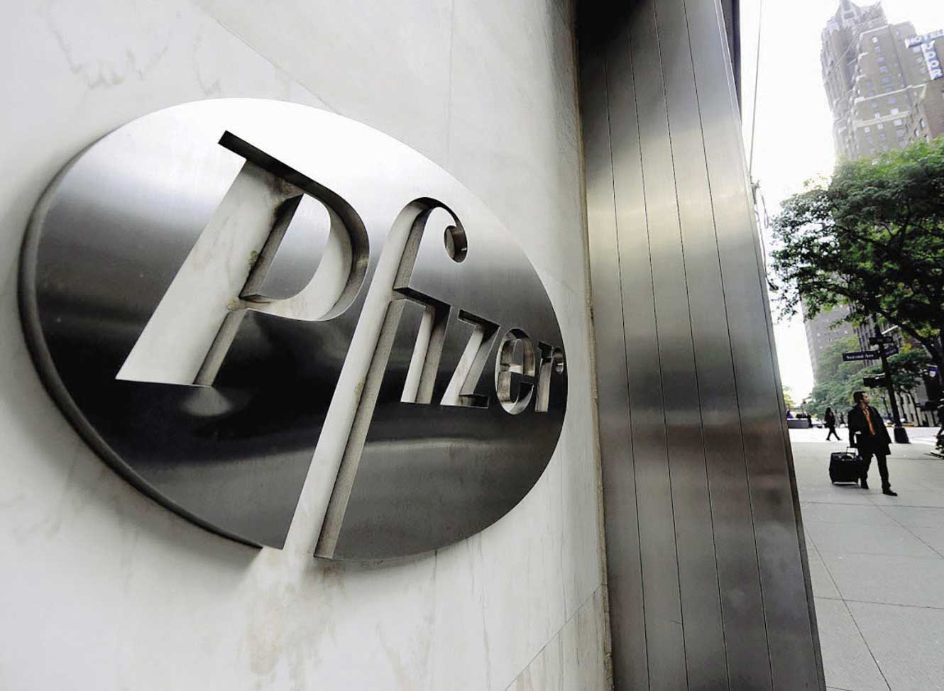 Pfizer to absorb Mylan, creating generic giant