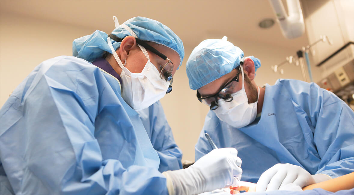 Women still a rarity in high-paying surgical specialties
