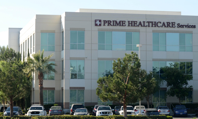 Prime Healthcare, CEO Prem Reddy settle false-claims suit for $65M