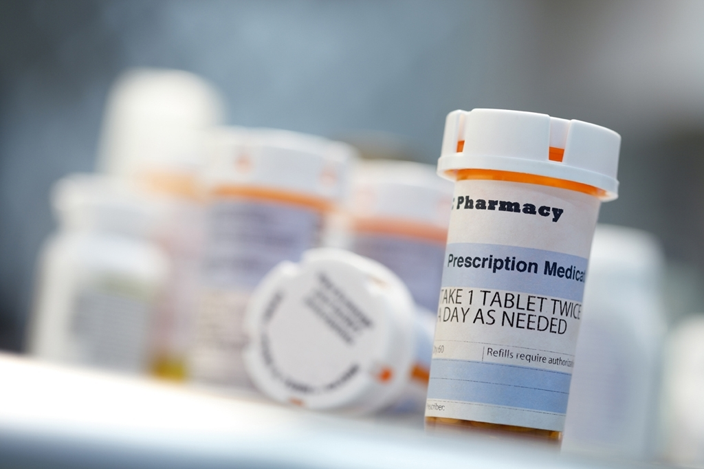 Change drug rebate rule to keep drugmakers honest, hospitals