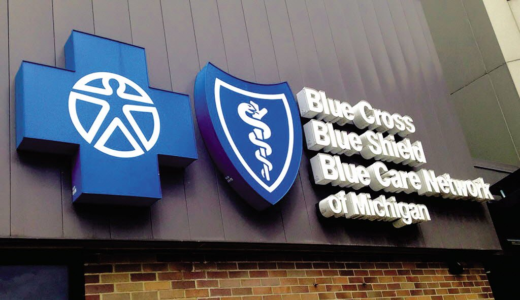 Blue Cross Michigan signs deal with Express Scripts