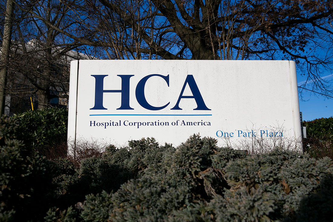 HCA's success over 50 years banks on sticking with the basics