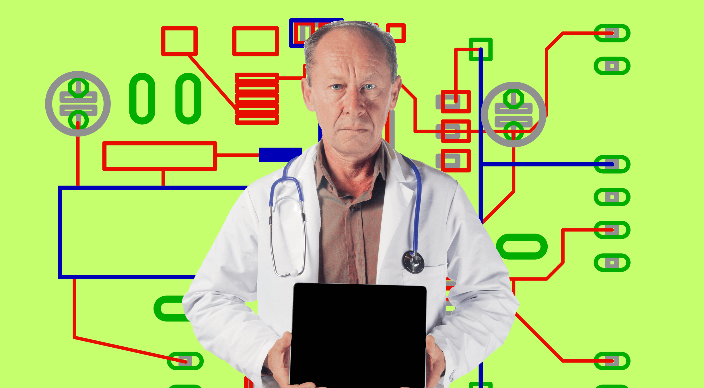 No end in sight: EHRs hit hospitals' bottom lines with uncertain
