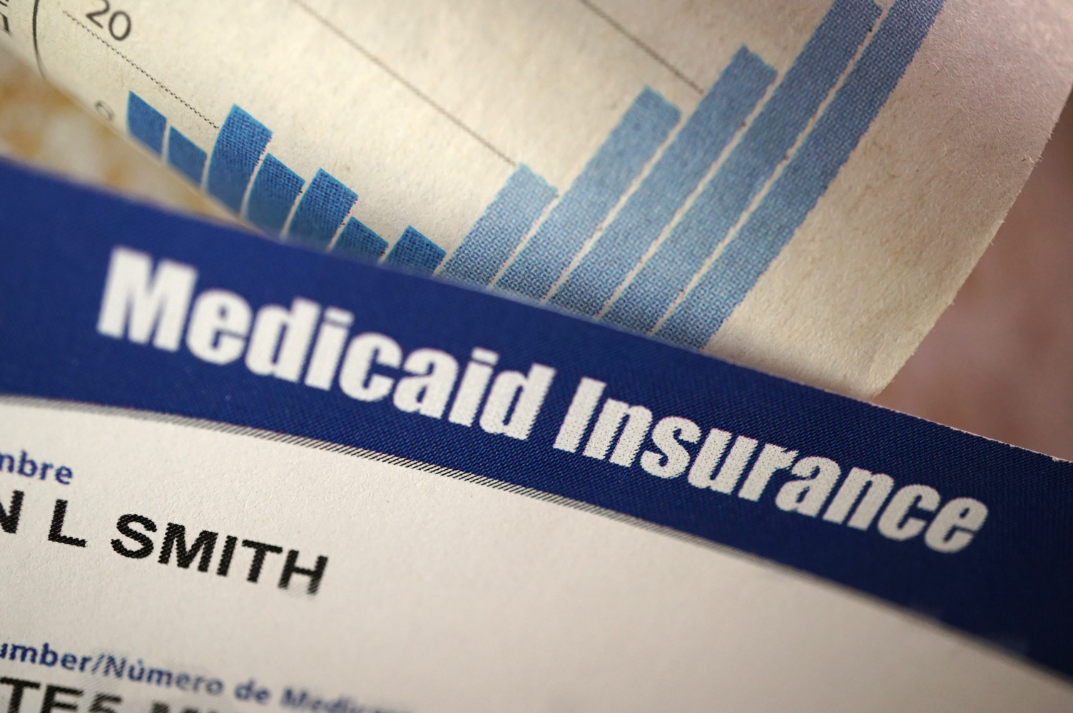 Louisiana looking for new Medicaid managed-care companies