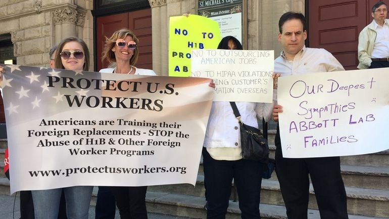 Anatomy of a layoff: How an embattled New York health
