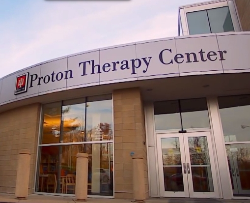 As a proton therapy center closes, some see it as a sign