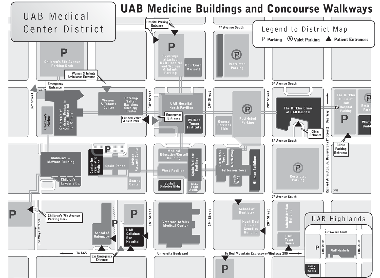 For hospitals: Don't get lost on your way to better wayfinding