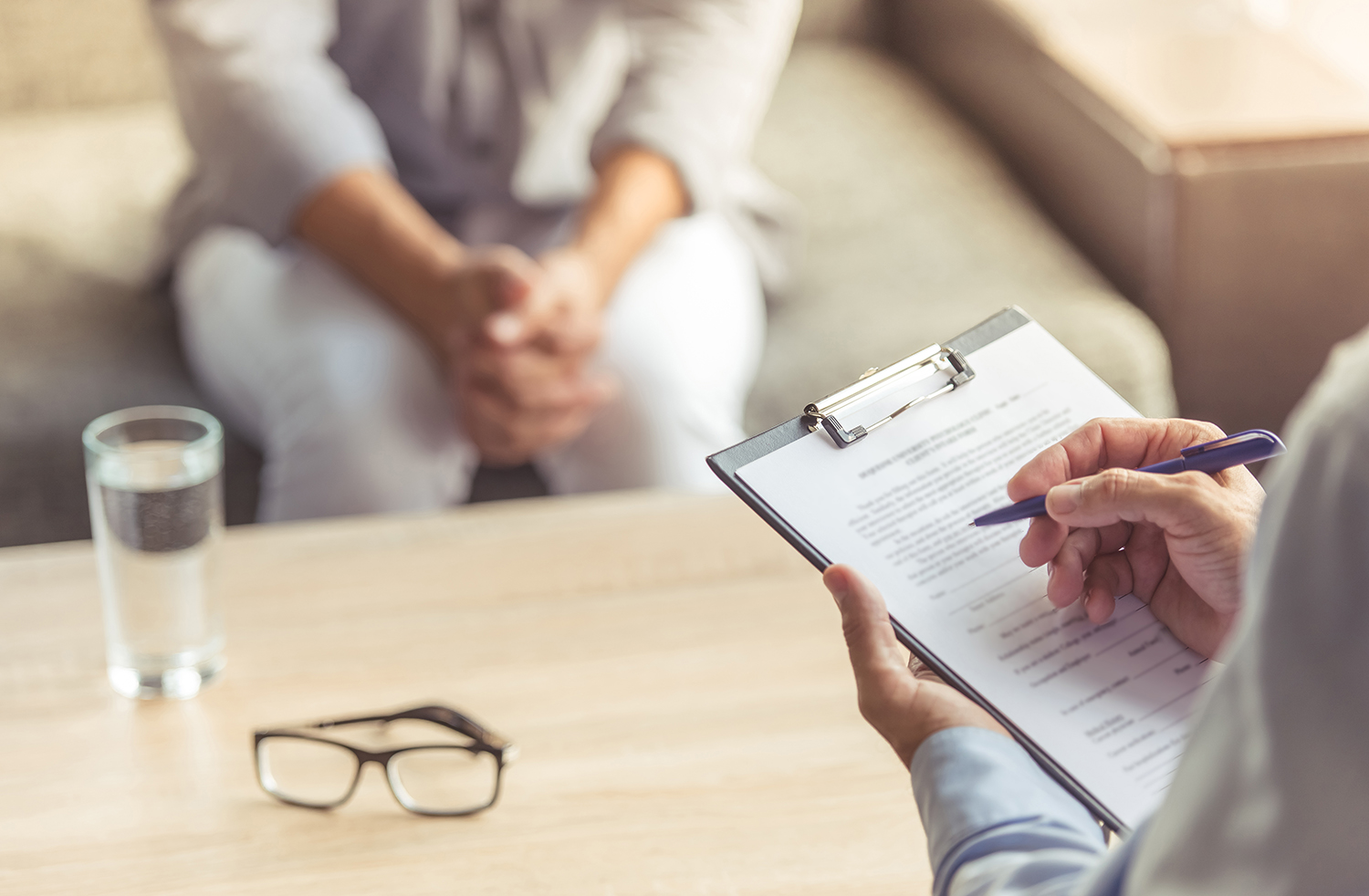 Virtual Therapy Expanding Mental Health >> Demand For Mental Health Services Soars Amid Provider Shortage