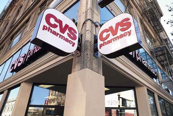 Cvs Tests Delivering Prescriptions With Self Driving Vehicles