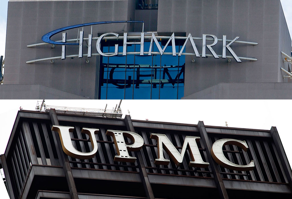 UPMC, Highmark sign 10-year truce on in-network access