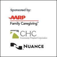 sponsor logos rural health