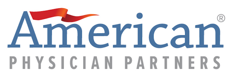 american physician partners logo
