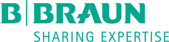 B. Braun logo