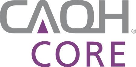 CAQH CORE logo