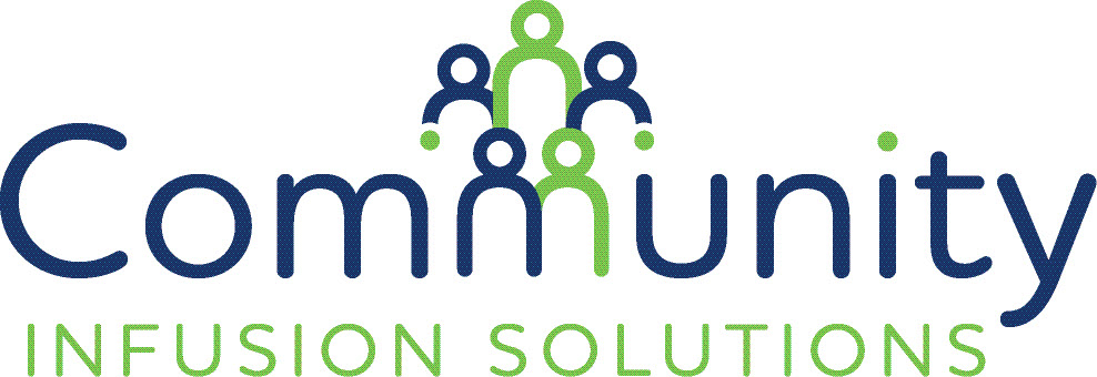 community infusion solutions logo