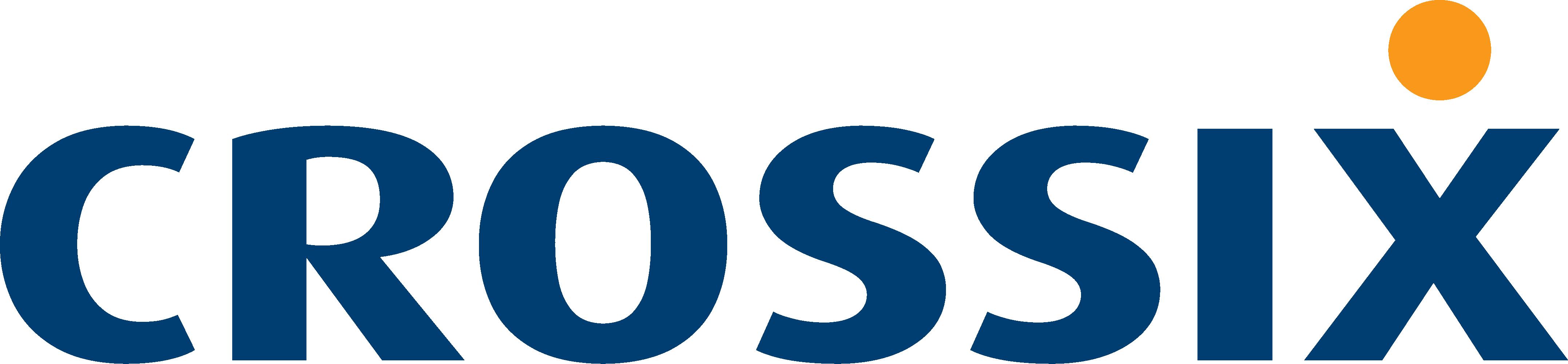 crossix logo