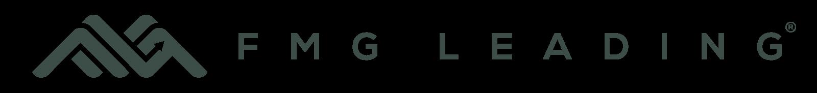 FMG Leading logo
